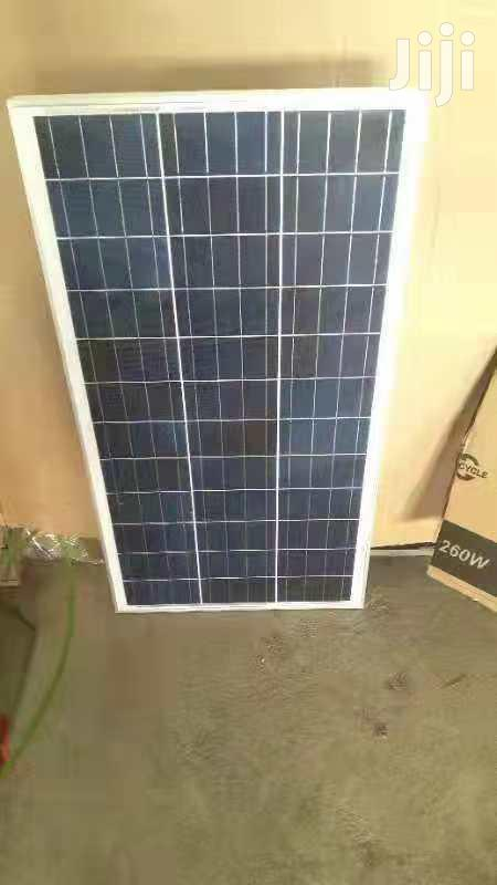 250 Watts/Panel Smart Home Solar Panel By Magictech | Solar Energy for sale in Egor, Edo State, Nigeria