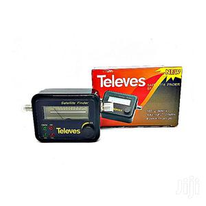 Televes Satellite Finder Signal Identifier Satellit Receiver   Accessories & Supplies for Electronics for sale in Lagos State, Alimosho