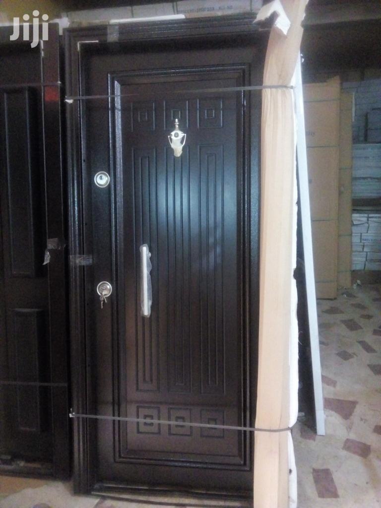 Archive: 3ft Turkey Security Door