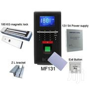 Realand Biometric Fingerprint Access Control /Attendance Mf-131 Kit | Safety Equipment for sale in Lagos State, Ikeja