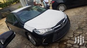 New Toyota Camry 2017 Black | Cars for sale in Lagos State, Ikeja