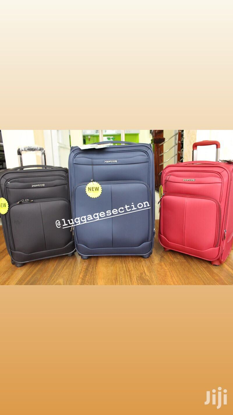 Leaves King Luggage | Bags for sale in Lagos State, Nigeria