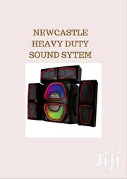 Newcastle Heavy Duty 3.1CH Sound System | Audio & Music Equipment for sale in Lagos State, Amuwo-Odofin
