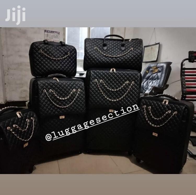 Set of 6 Luggage