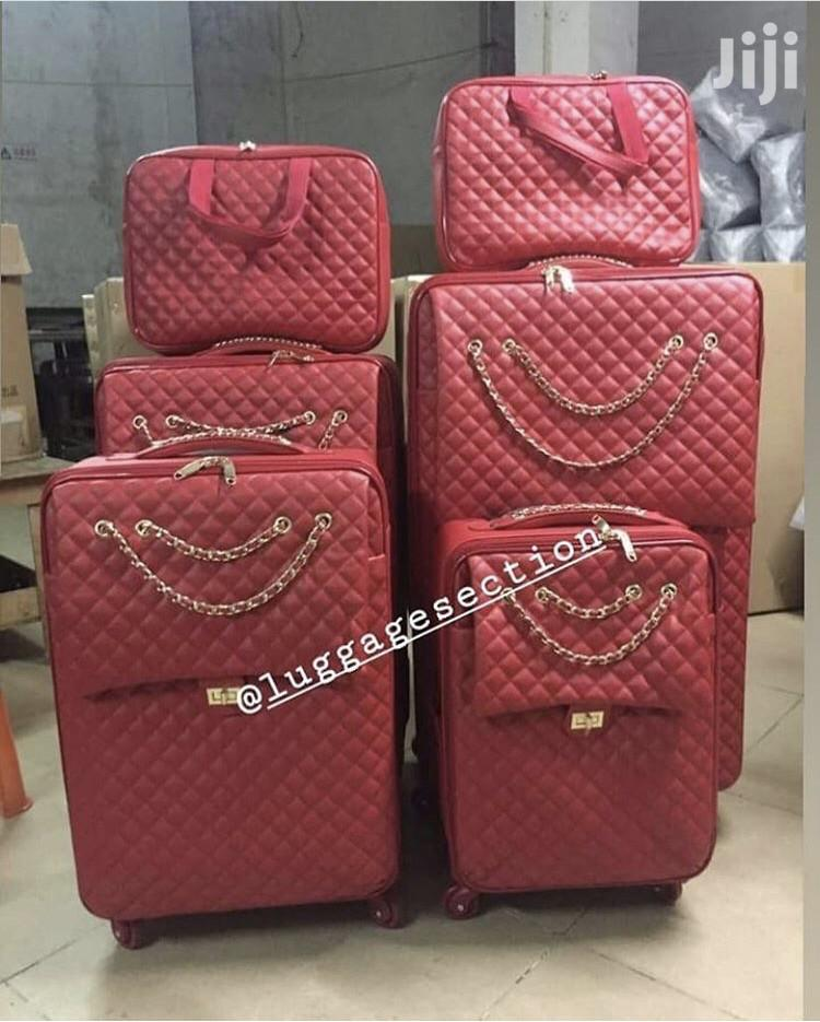 Set of 6 Luggage | Bags for sale in Lagos State, Nigeria