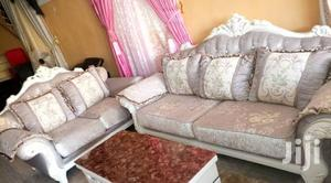 Quality 7-Seater Royal Sofa | Furniture for sale in Lagos State, Victoria Island