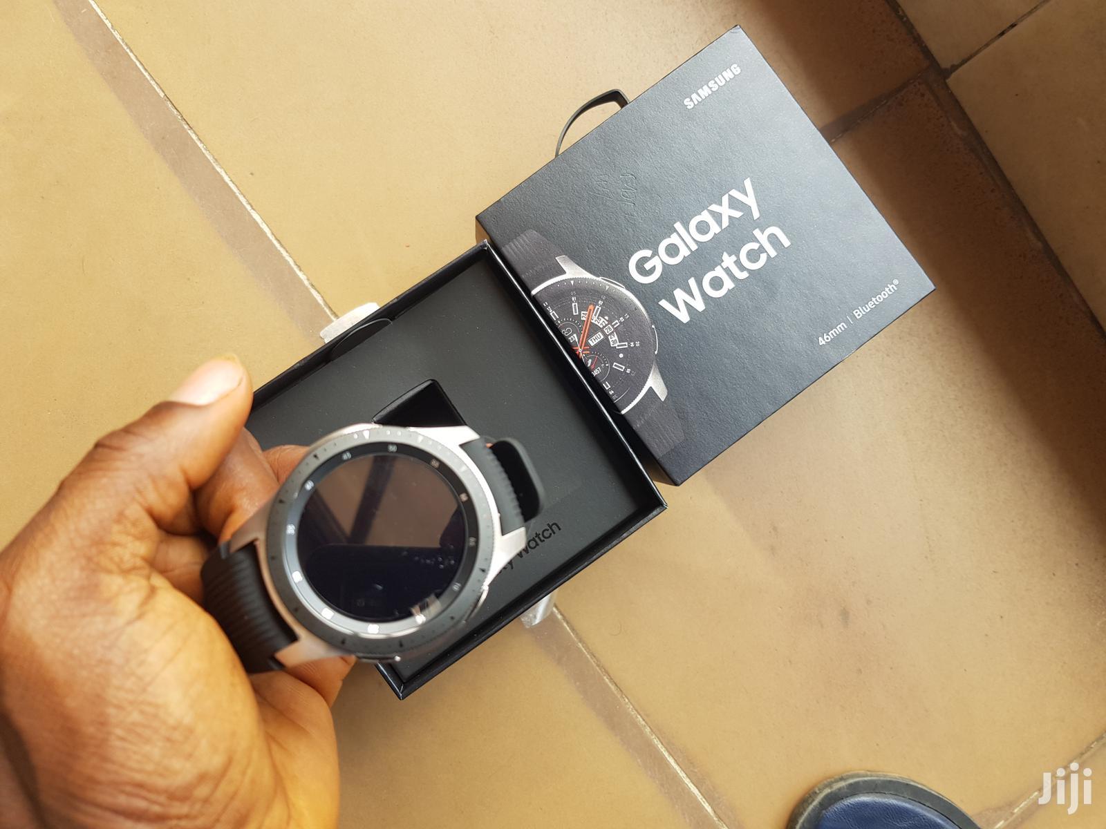 Samsung Galaxy Watch For Sale
