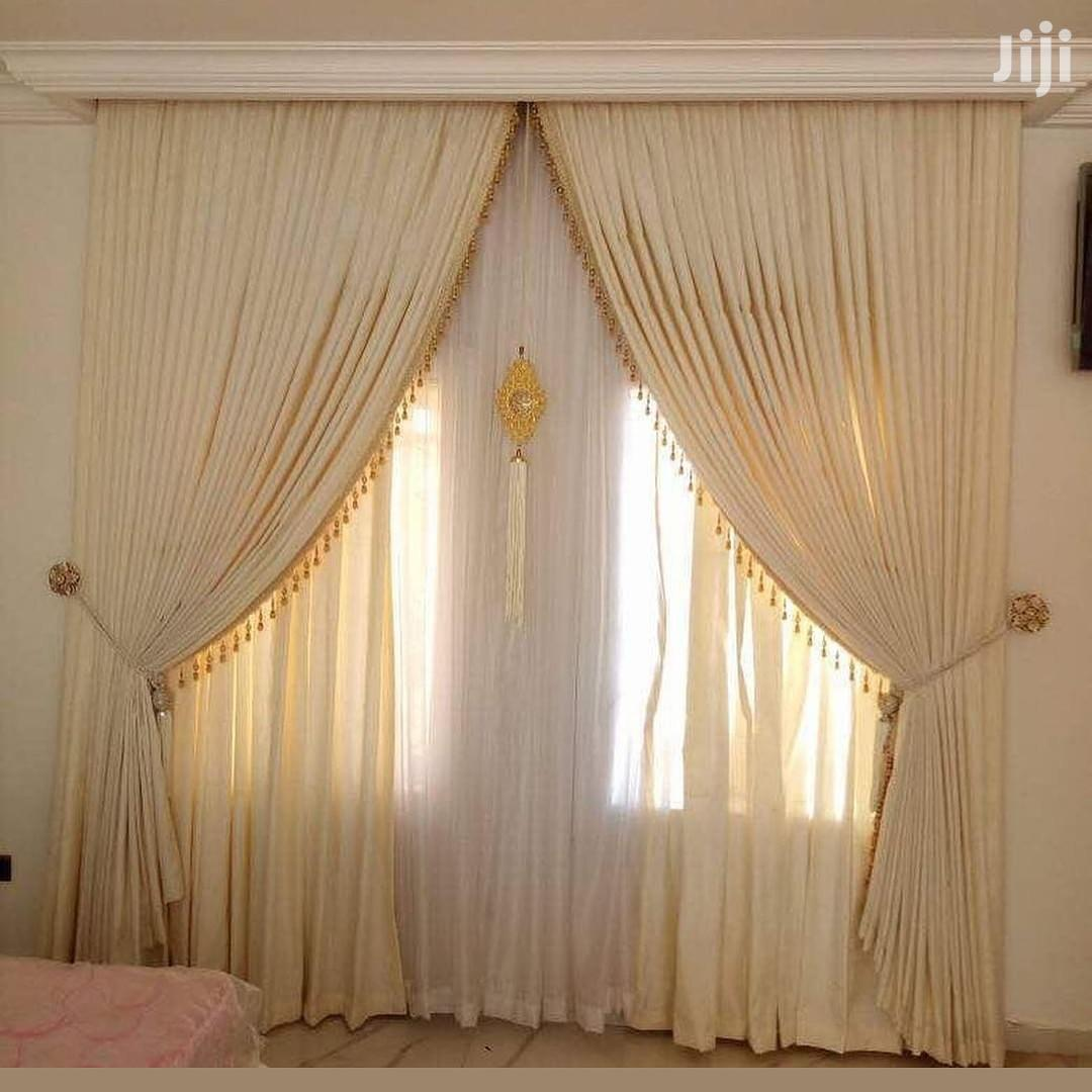 Exotic Curtains And Blinds