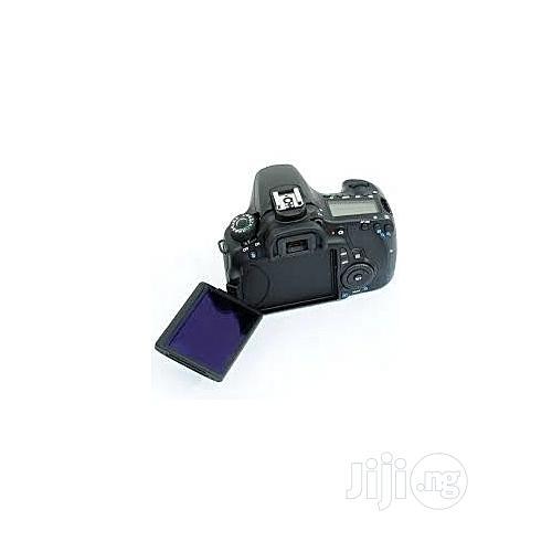 Canon Canon Camera 60D + 18-135mm Lens