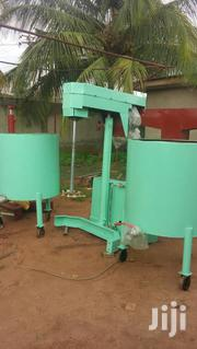 Paints Hydraulic Mixer ( Emulsion, Gloss And Texcoat)   Building Materials for sale in Abuja (FCT) State, Central Business Dis