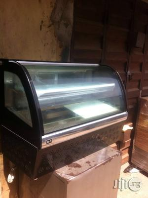 Cake Display Chiller | Store Equipment for sale in Plateau State, Jos
