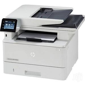 HP Laserjet Pro MFP M426dw-Black and White Printer   Printers & Scanners for sale in Lagos State, Ikeja
