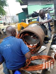 Generator Coil Rewinding | Repair Services for sale in Lagos State, Kosofe