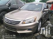 Honda Accord 2010 Gold | Cars for sale in Lagos State, Apapa