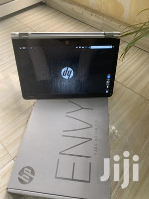 Laptop HP Envy 15t 12GB Intel Core I5 HDD 1T   Laptops & Computers for sale in Lagos State, Lagos Island (Eko)