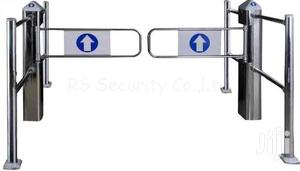 Hotel Full Automatic Swing Gate Barrier BY HIPHEN SOLUTIONS | Safetywear & Equipment for sale in Niger State, Minna