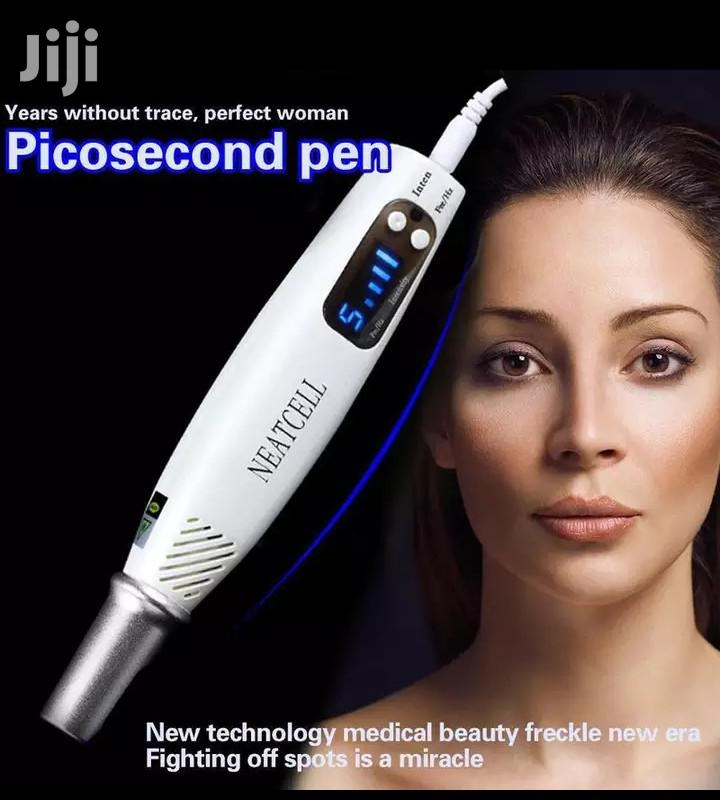 Picosecond Laser Tattoo Removal Machine | Tools & Accessories for sale in Victoria Island, Lagos State, Nigeria