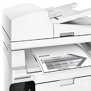 HP Laserjet Pro MFP M130fw Printer | Printers & Scanners for sale in Abuja (FCT) State, Wuse 2