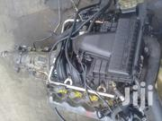 F150 2008 Model Complete Engine And Gear | Vehicle Parts & Accessories for sale in Lagos State, Surulere