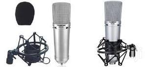 Takstar SM-10B-M Professional Studio Condenser Microphone   Audio & Music Equipment for sale in Lagos State, Ojo