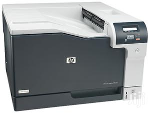 HP Colour Laserjet Cp5225dn A3 Printer   Printers & Scanners for sale in Lagos State, Ikeja