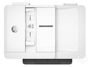HP Officejet Pro 7740 Wide Format All-in-one Printer | Printers & Scanners for sale in Abuja (FCT) State, Wuse 2