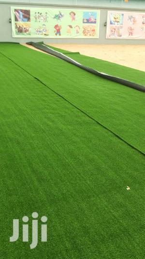 Original & High Quality Artificial Green Grass Carpet For Home & Garden. | Garden for sale in Lagos State, Ikorodu