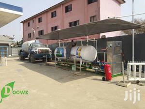 Lpg Skid Gas Tank for Sale From 1.5 to 100 Metric Tons | Automotive Services for sale in Lagos State, Yaba