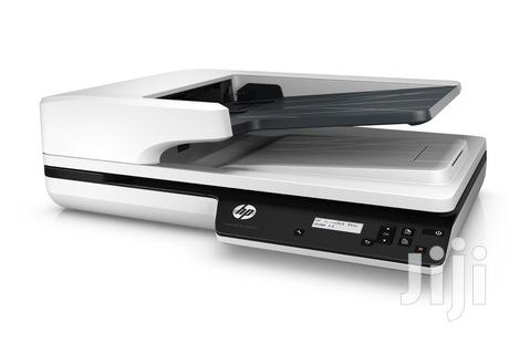 HP Scanjet Pro 2500 F1 Flatbed Scanner   Printers & Scanners for sale in Wuse 2, Abuja (FCT) State, Nigeria