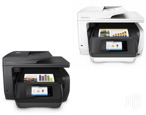 HP Officejet Pro 8720 All-In-One Printer   Printers & Scanners for sale in Abuja (FCT) State, Wuse 2