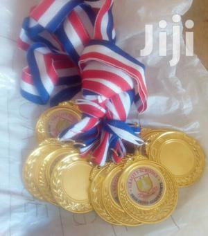 Medals And Printing | Arts & Crafts for sale in Abuja (FCT) State, Wuse 2