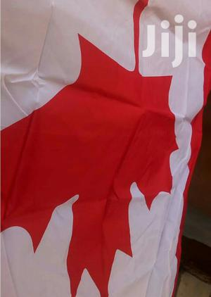 Country Flags... Canada   Sports Equipment for sale in Abuja (FCT) State, Wuse