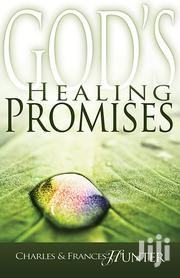 God's Healing Promises By Charles Hunter Frances Hunter | Books & Games for sale in Lagos State, Ikeja