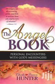 The Angel Book By Charles Hunter, Frances Hunter | Books & Games for sale in Lagos State, Ikeja