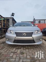 Lexus ES 2014 350 FWD Silver   Cars for sale in Lagos State, Lekki Phase 2
