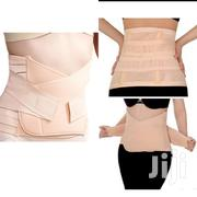 Postpartum/Nursing Mom Waist Tummy Trainer/ Girdle Belt | Clothing Accessories for sale in Lagos State, Ikeja