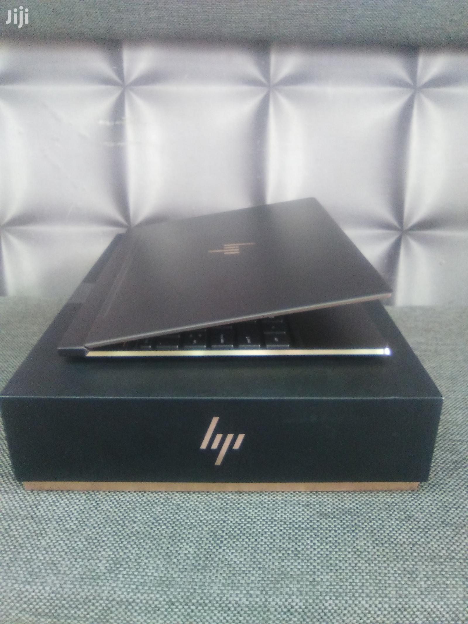 Laptop HP Spectre 13 8GB Intel Core I7 SSD 256GB   Laptops & Computers for sale in Ikeja, Lagos State, Nigeria