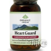 Organic -india Heart Guard (Cardiovascular Support) | Vitamins & Supplements for sale in Lagos State, Ikeja