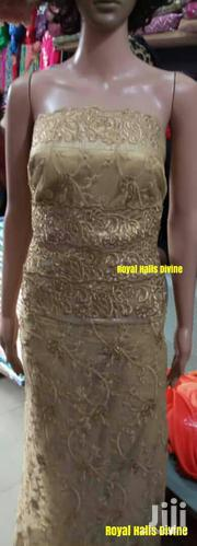 Designed Indian Sarri | Clothing for sale in Lagos State, Ojo
