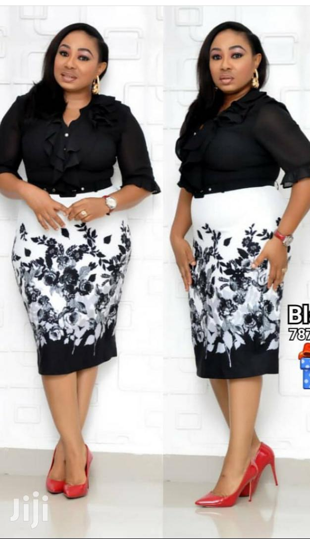 Quality Turkey Dress   Clothing for sale in Port-Harcourt, Rivers State, Nigeria