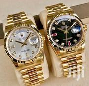 Rolex Wristwatch Available As Seen Make Order Now | Watches for sale in Lagos State, Lagos Island