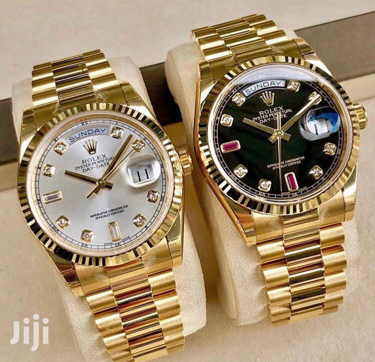 Rolex Wristwatch Available As Seen Make Order Now