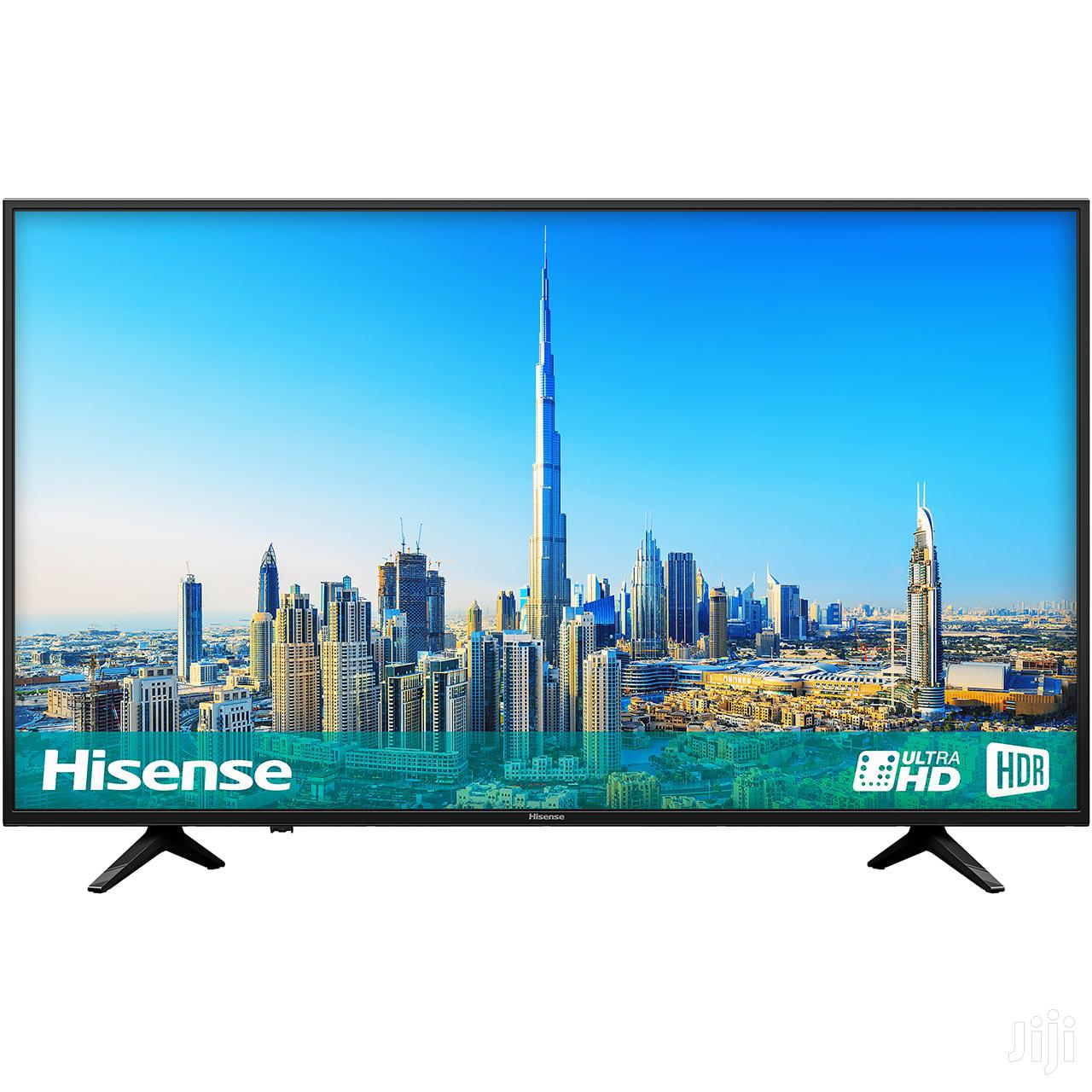Hisense 24 Inches LED Tv24