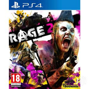 PS4 Rage 2 | Video Games for sale in Lagos State, Ikeja