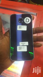 Clean Samsung Galaxy S6 Blue 64Gb | Mobile Phones for sale in Nasarawa State, Karu-Nasarawa