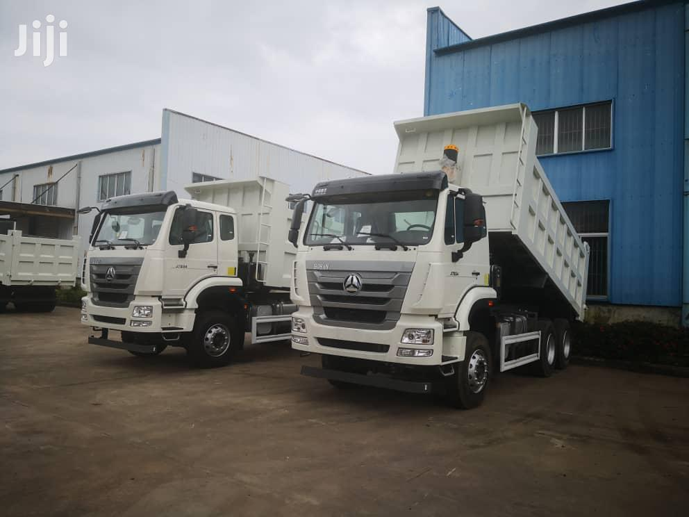 Howo China Truck For Sale | Trucks & Trailers for sale in Orile, Lagos State, Nigeria