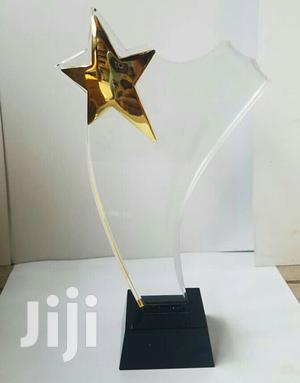 Presentable Crystal Award | Arts & Crafts for sale in Abuja (FCT) State, Wuse