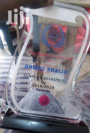 New Presentable Award   Arts & Crafts for sale in Abuja (FCT) State, Wuse