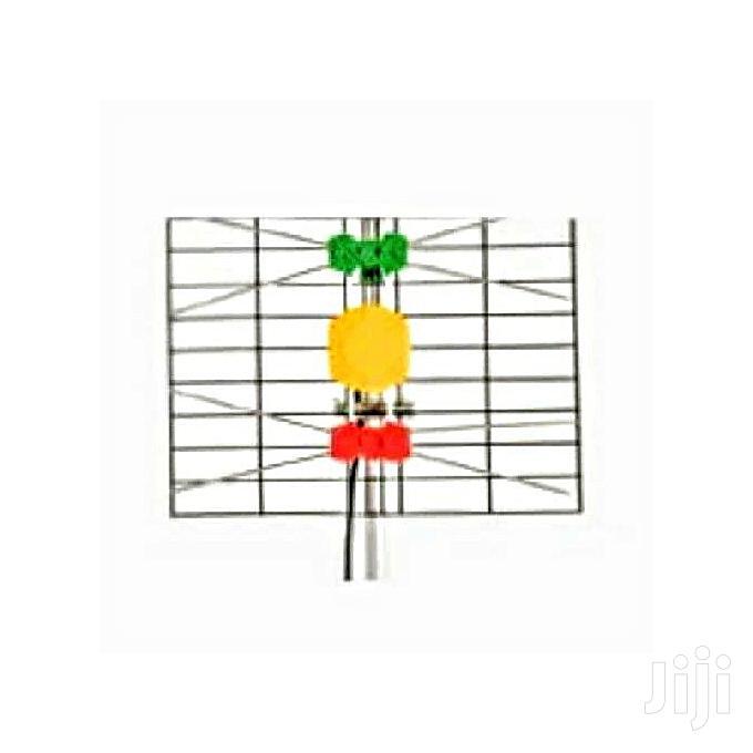 Gotv Gotenna/Universal Antenna + Coaxial Cable