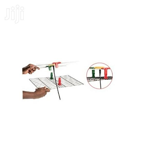 Gotv Gotenna/Universal Antenna + Coaxial Cable   Accessories & Supplies for Electronics for sale in Alimosho, Lagos State, Nigeria